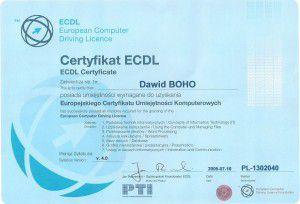 ECDL - v.4.0. - Wszystkie poziomy