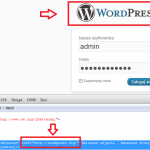 Jak usunąć link i logo wordpress.org z wp-login i wp-register?