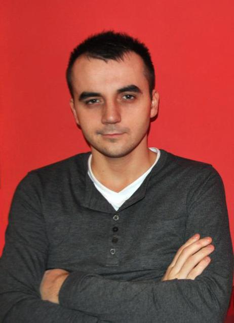 Specjalista SEO / SEM - Dawid Boho