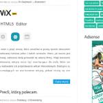 Nowy wygląd bloga