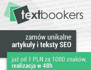 Kupuj teksty do precli, zaplecz i katalogów